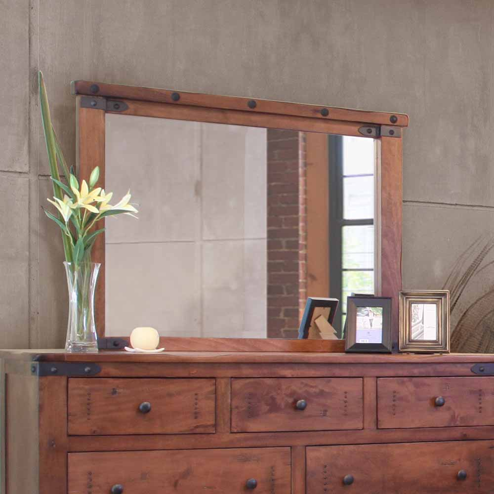 INTERNATIONAL FURNITURE DIRECT PAROTA MIRROR