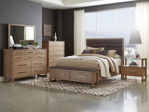 Smithson Queen Bed