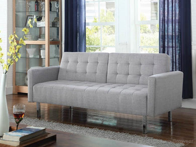 Transitional Sofa Bed