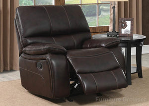 Willemse Recliner