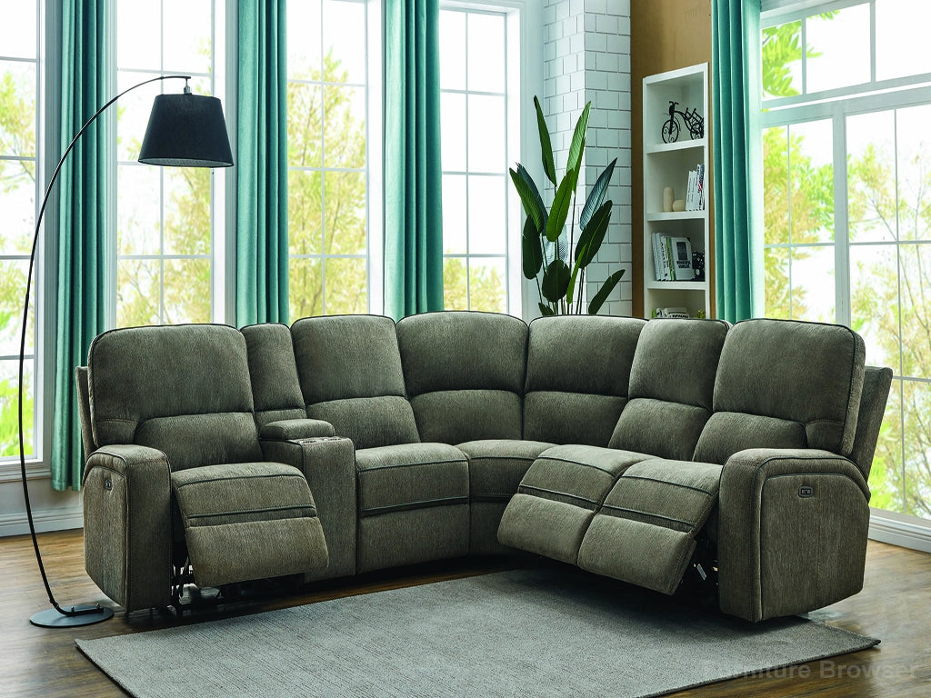 Dundee Sectional