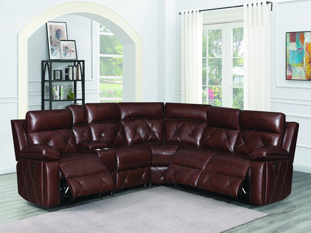 Chester Sectional