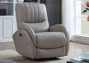 Contemporary Recliner