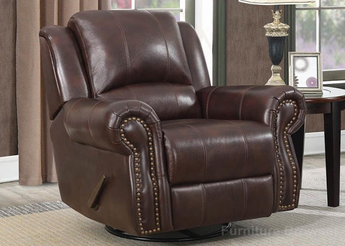 Sir Rawlinson Recliner