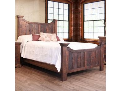 MADERIA CAL KING BED