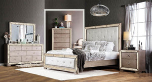 LORAINE QUEEN BED