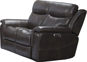 PARKER HOUSE RYAN - CANYON Power Loveseat