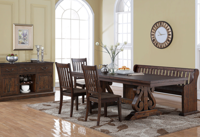 SAN JUAN DINING TABLE