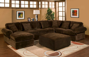 BRADLEY SECTIONAL