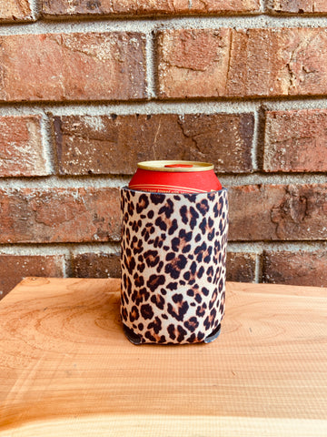Printed Can Koozie (varied styles)