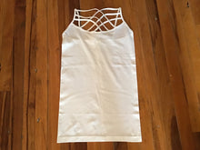 Load image into Gallery viewer, Criss Cross Front Cami