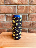 Slim Can Neoprene Koozies (Varied Styles)