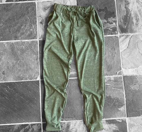 Winding Down Lounge Set- Joggers