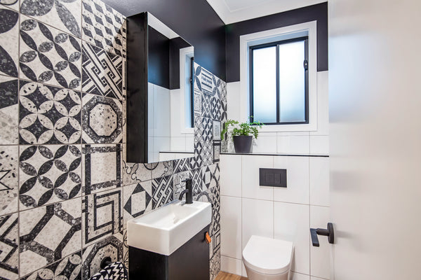 TOP PICKS FOR YOUR POWDER ROOM