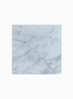Carrara Marble Sample