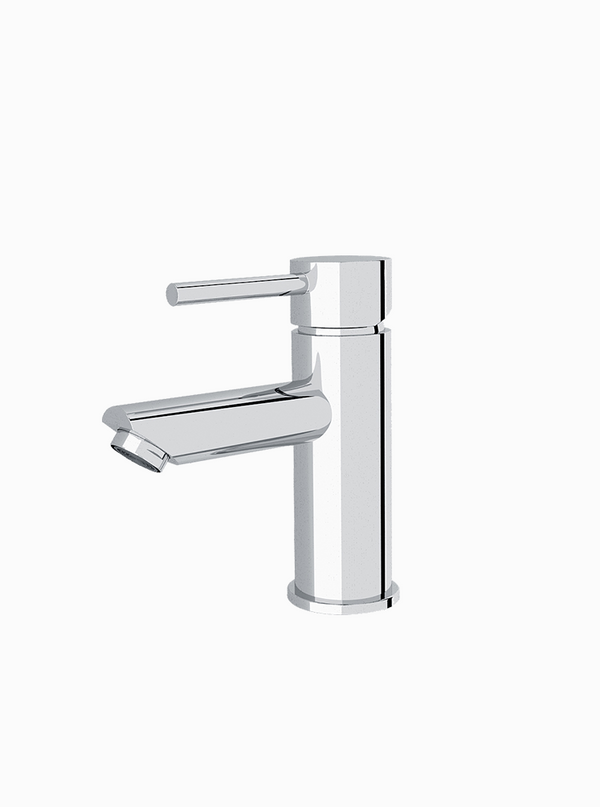 Dolce Basin Mixer Straight