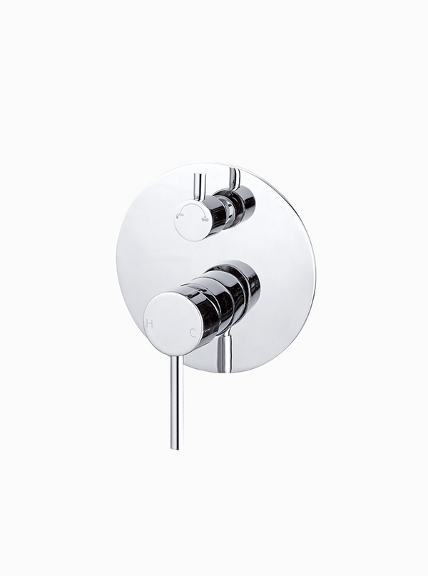 Dolce Shower Mixer / diverter