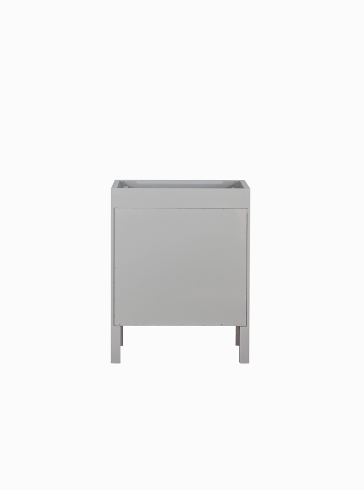 Hayley 700 Hampton Grey Cabinet