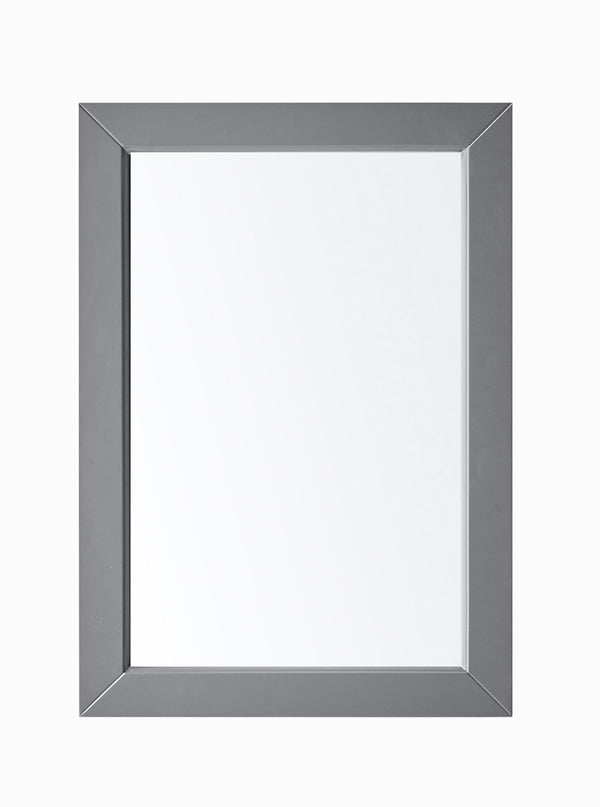 Hayley 650 Mirror Grey Garden
