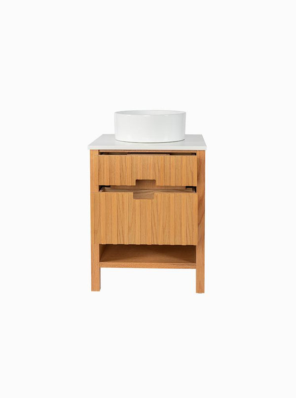 Mac 600 Natural Freestanding