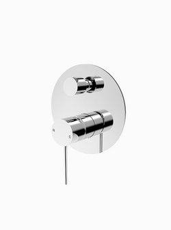 MECCA SHOWER MIXER / DIVERTER