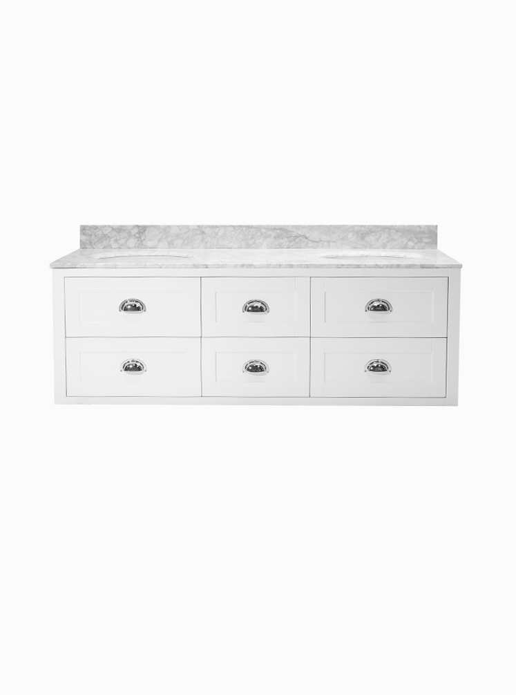 North Haven 1500 Double White