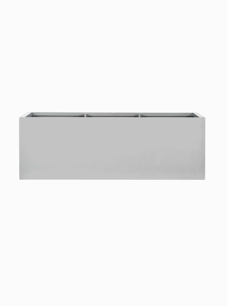 North Haven 1500 Single Hampton Grey Cabinet