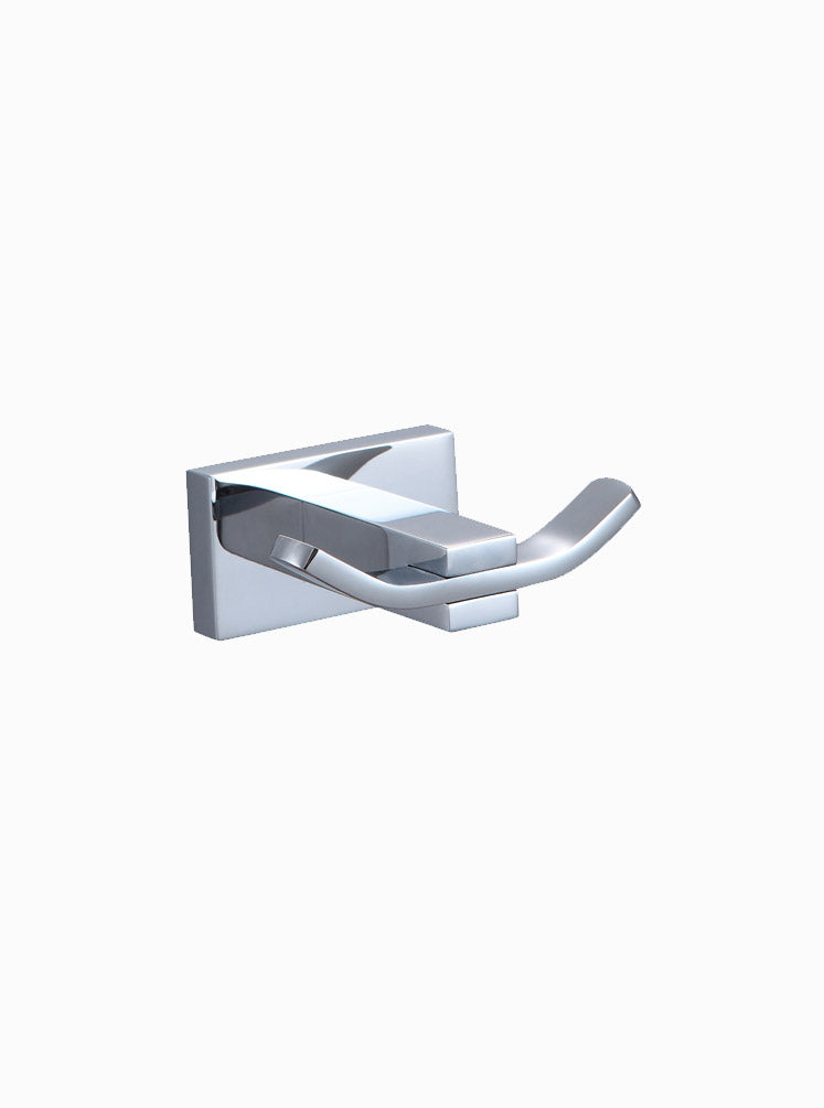 Barcelona Double Robe Hook