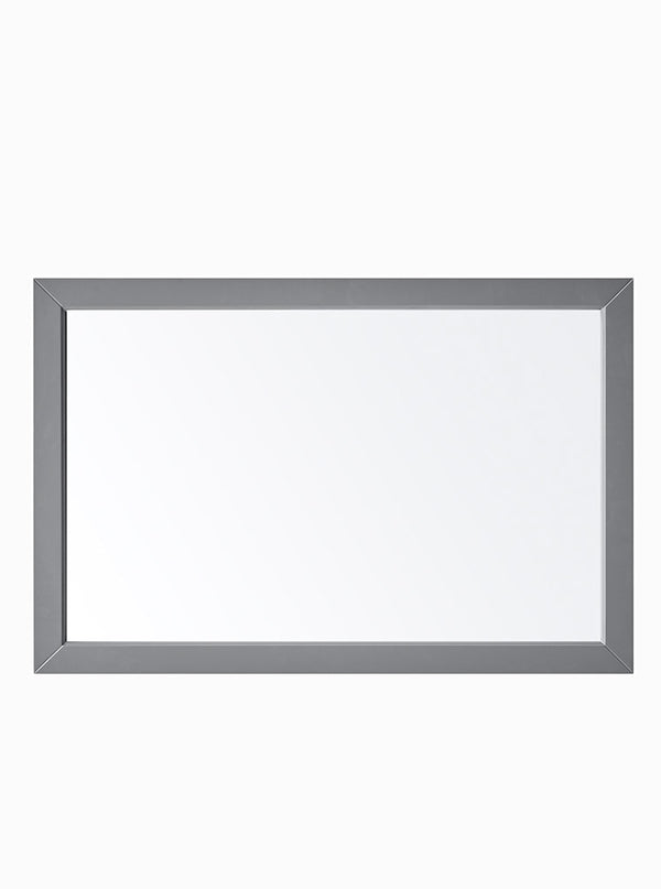 Hayley 1450 Mirror Grey Garden