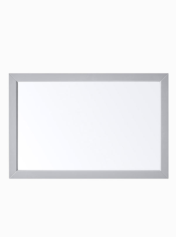 Hayley 1450 Mirror Hampton Grey