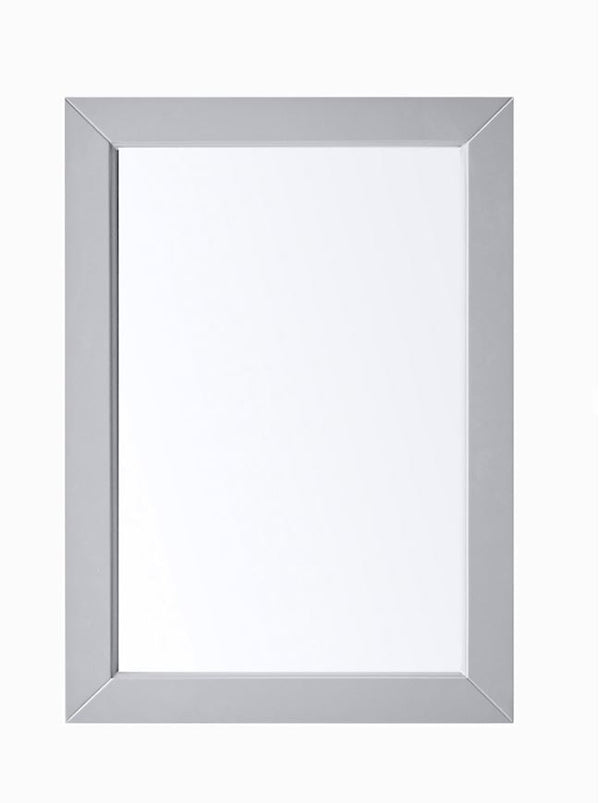 Hayley 650 Mirror Hampton Grey