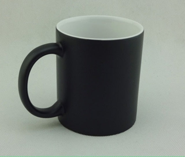 Customized Photo Mug