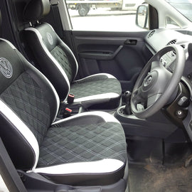 (VW-CADDY-06) VW Caddy Seats - Deposit