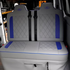 (FTC-01) Ford Transit & Custom Seats - Deposit