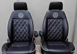 VW T4 T5 T6 single swivel seats