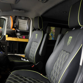 (FTC-04) Ford Transit & Custom Seats - Deposit