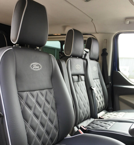 (FTC-05) Ford Transit & Custom Seats - Deposit