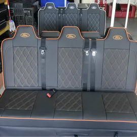 (FTC-07) Ford Transit & Custom Seats - Deposit