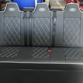 (FTC-08) Ford Transit & Custom Seats - Deposit