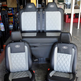 (FTC-09) Ford Transit & Custom Seats - Deposit