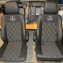 (VSC-24) Sprinter & Crafter Seats - Deposit