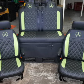 (VSC-07)  Sprinter & Crafter Seats - Deposit