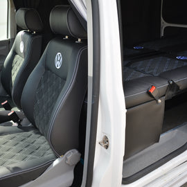 (VW-CADDY-02) VW Caddy Seats - Deposit