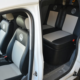 (VW-CADDY-03) VW Caddy Seats - Deposit