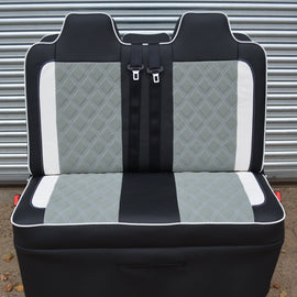 (RNR-227) 2 Seater Rock & Roll Bed - Deposit