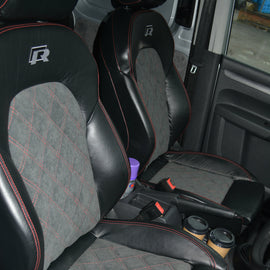 (VW-CADDY-05) VW Caddy Seats - Deposit
