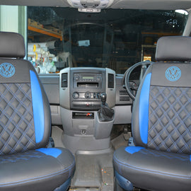 (VSC-21) Sprinter & Crafter Seats - Deposit