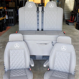 (VSC-15)  Sprinter & Crafter Seats - Deposit