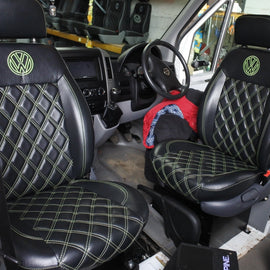 (VSC-18) Sprinter & Crafter Seats - Deposit