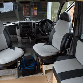 (VSC-19)  Sprinter & Crafter Seats - Deposit